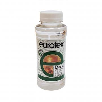 Масло для бань и саун ЕВРОТЕКС 0,25 л