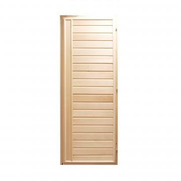 Дверь ЮС-5 глухая