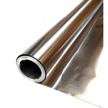 Фольга алюминиевая 10 м2 (0,050 мкр)