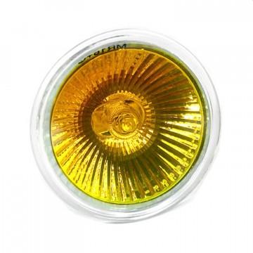 Лампа галогенная HARVIA ZVV-140 50 Вт желтая