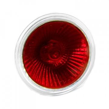 Лампа галогенная HARVIA ZVV-140 50 Вт красная