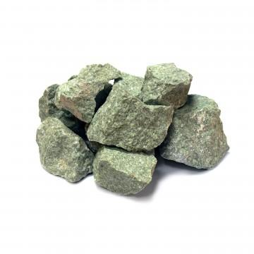 Камни ЖАДЕИТ 10 кг средний, колотый