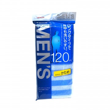 Мочалка AISEN Men's 28х120
