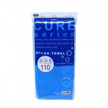 Мочалка OHE Cure Nylon Towel Regular 28х110