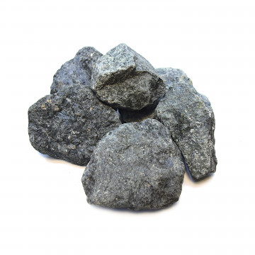 Камни ГАББРО-ДИАБАЗ 20 кг, мелкий, колотый