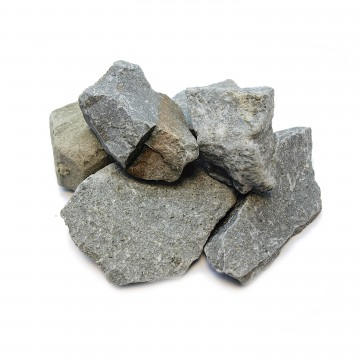 Камни ПОРФИРИТ 20 кг мелкий, колотый
