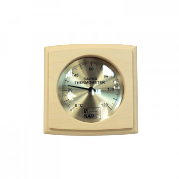 Термометр SAWO  270-TA квадратный