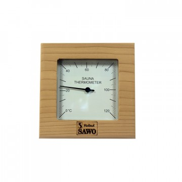 Термометр SAWO 223-TD квадратный
