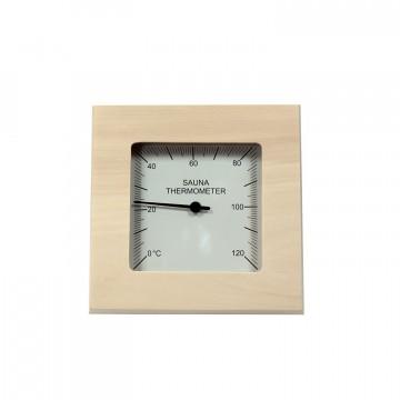 Термометр SAWO 223-TA квадратный