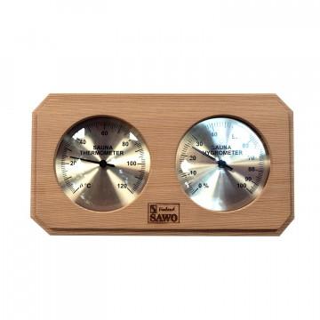 Термогигрометр SAWO № 221-THD